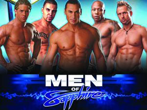 Men of Sapphire