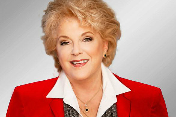 From the Mayor's Desk:  Ask the Mayor (with Mayor Carolyn Goodman)