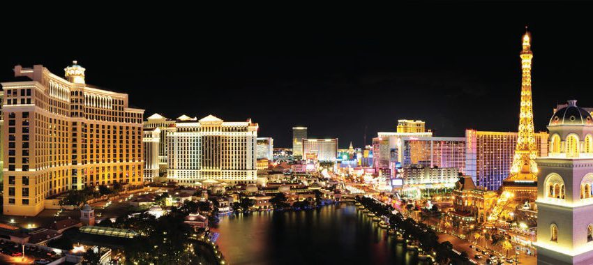 Top 10 Reasons to Live in Las Vegas