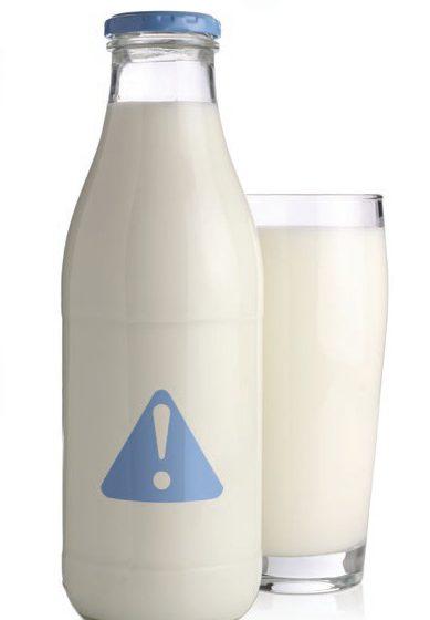 The Hazards of Milk