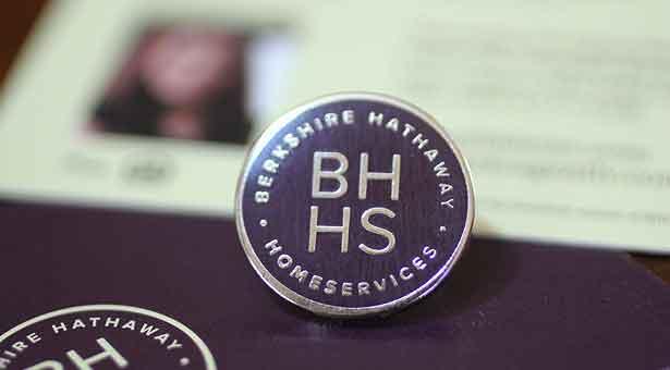 Warren Buffets Berkshire Hathaway Brand