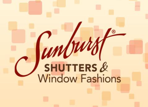 Sunburst Shutters and Window Fashions
