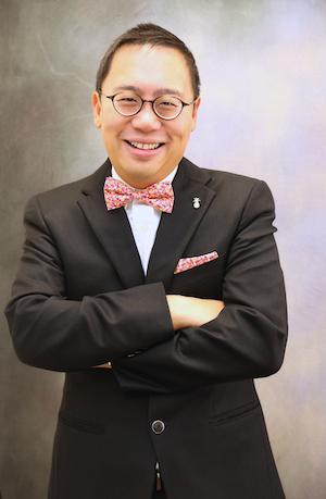 Timothy M Lam