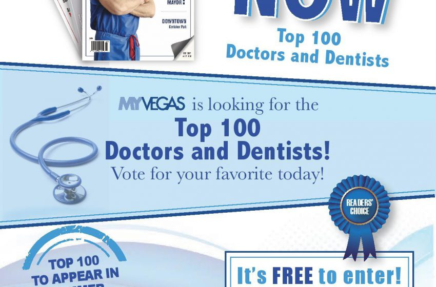 ONE MORE WEEK TO VOTE FOR 2016 TOP DOCS