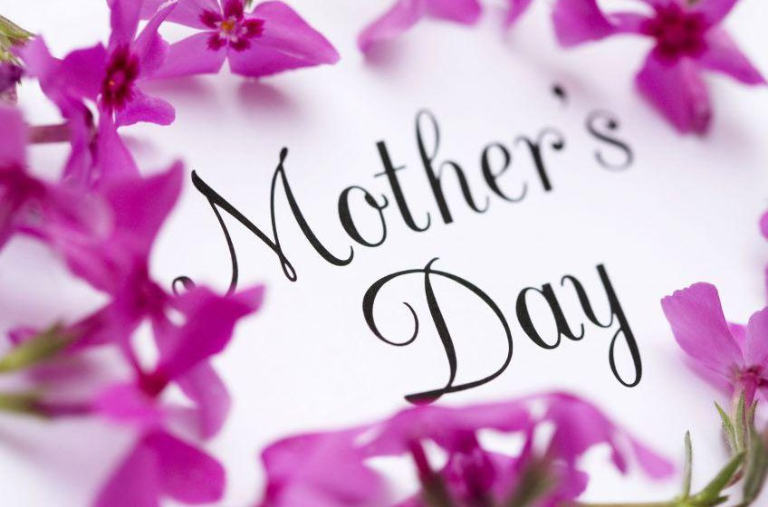 Top 3 Mothers Day Gifts