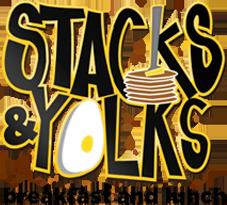 Stacks-N-Yolks