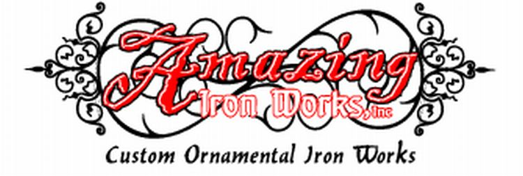 Amazing Iron Works Inc