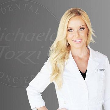 Dr. Michaela Tozzi, Dental Concierge