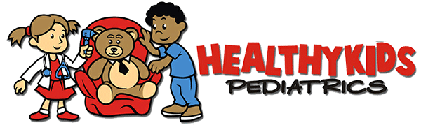 Healthy Kids Pediatrics