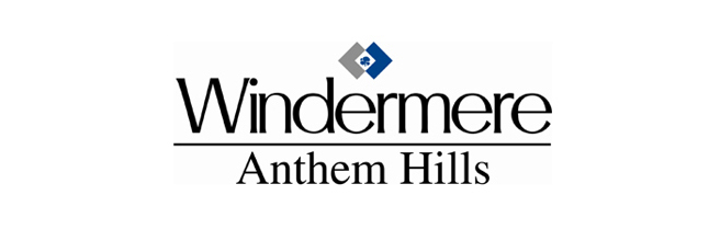 Windermere Anthem Hills