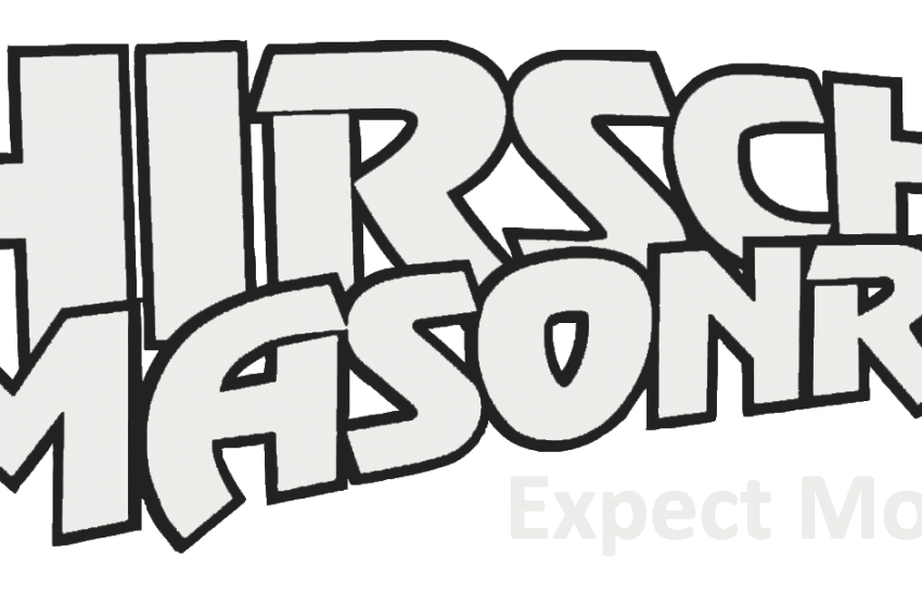 Hirschi Masonry