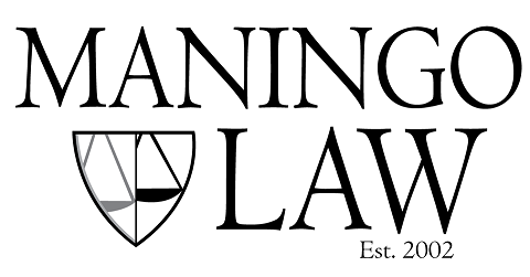 Maningo Law