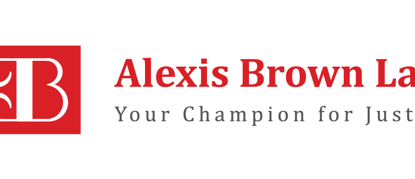 Alexis Brown Law