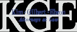 Kim Gilbert Ebron
