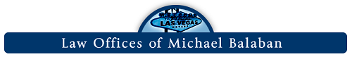 Law Offices of Michael P Balaban