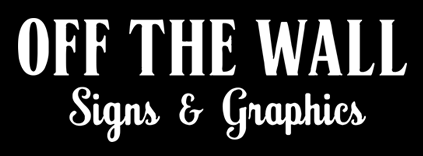 Off The Wall Signs & Graphics