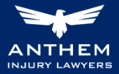 Anthem Injury Lawyers