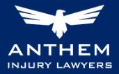 Anthem Injury Lawyers