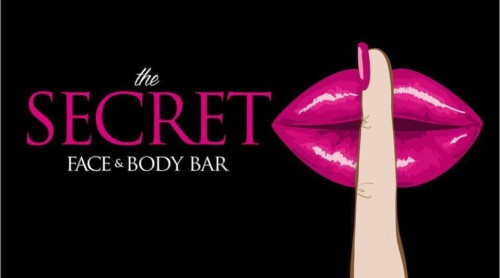 The Secret Face & Body Bar
