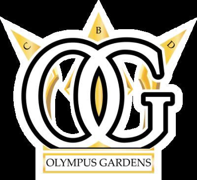 Olympus Gardens CBD