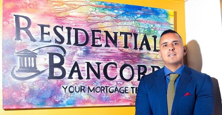 Residential Bancorp - Reynaldo