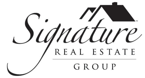 Signature Real Estate Group Logo