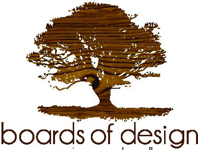 Boards of Design
