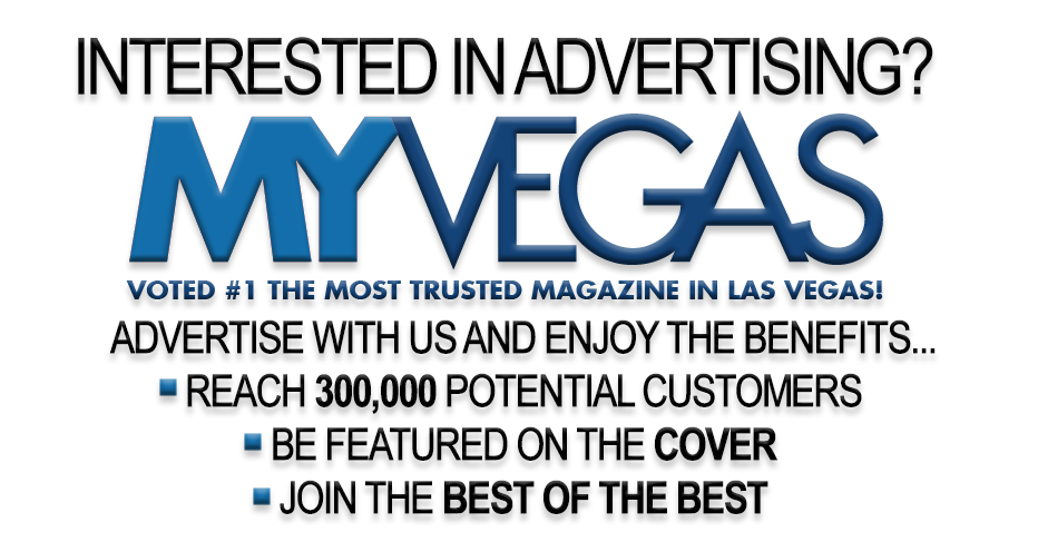 Las Vegas Magazine Advertising 1