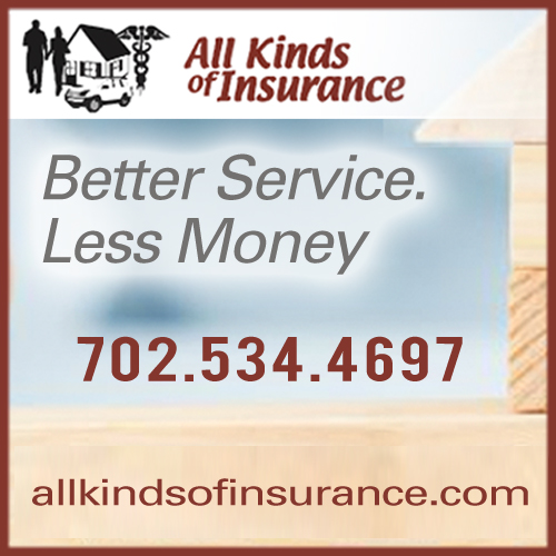 ALL KINDS OF INSURANCE