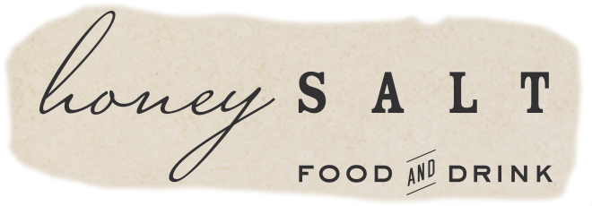 Honey Salt