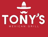 Tony's Mexican Grill