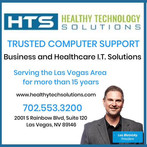 HEALTHY TECH SOLUTIONS