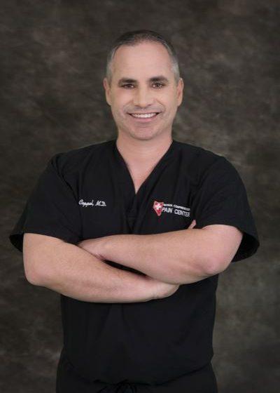 Dr. Alain Coppel – Nevada Comprehensive Pain Center