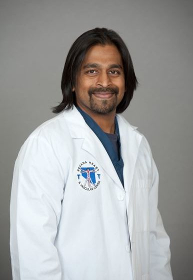 Dr. Branavan Umakanthan – NV Heart & Vascular Center