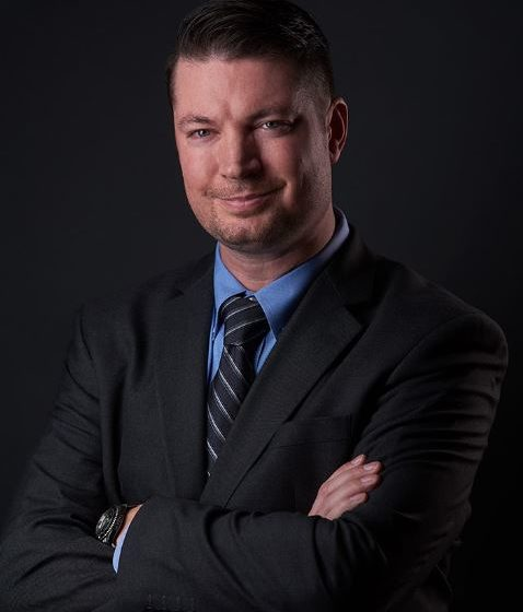 Adam Breeden -Malpractice & Injury Law