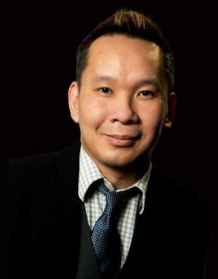 Dr. Brian Le D.O. – LV Spine & Pain Center
