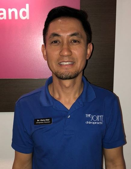 Dr. Christian Choi – Chiropractor