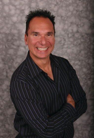 Dr. Chris Chiodo- The Vision Center
