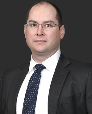 David Edington – Greenberg Traurig LLP