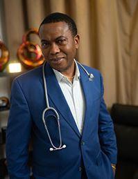 Dr. Dolue Ezeanolue (Ez)