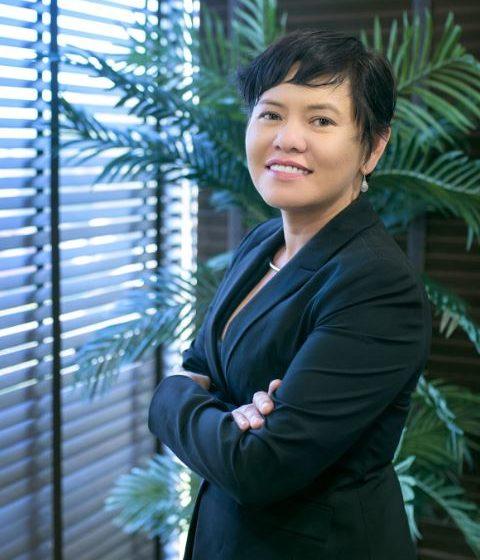 Maria Loventime U. Estanislao – DRP & Associates