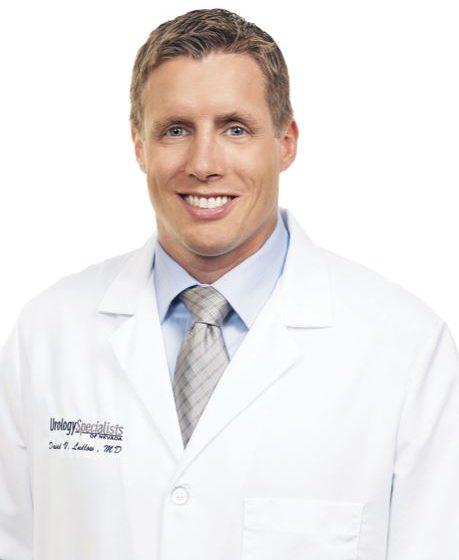 Dr. David V. Ludlow MD – Urology Specialist