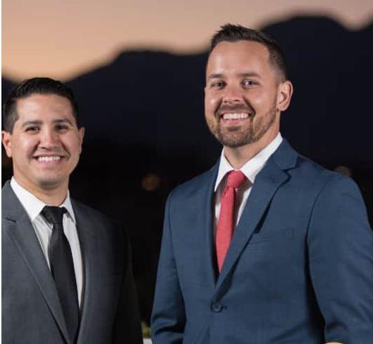 Timothy Mott & Mike Valiente – Valiente Mott Law Firm
