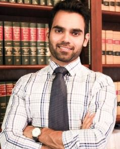 Sagar Raich – Law PLLC