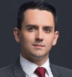 Brian Vasek – Vasek Law PPLC