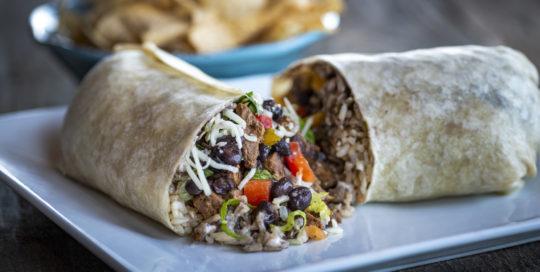 Ori's Zaba's Scratch Mexican Grill