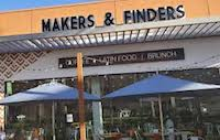 Makers and Finders