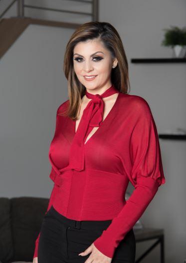Brenda Beltran – Simply Vegas