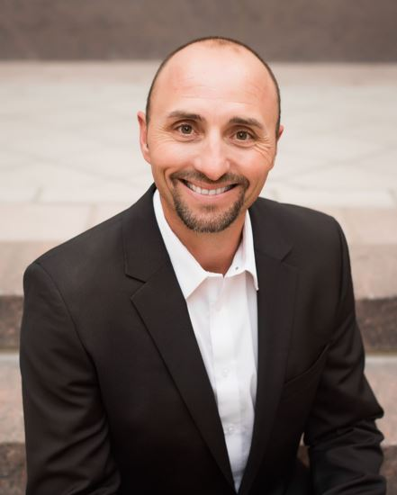 Dale Snyder – Team Driven Real Estate Realtor/ CEO