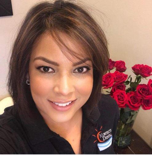 Dr. Heddamarie Hart – Dentist